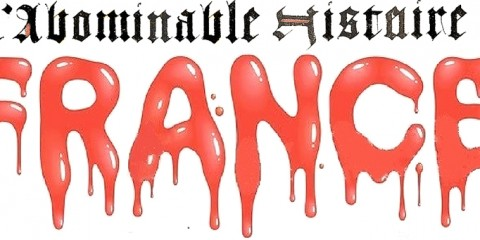 Logo abominable hist France