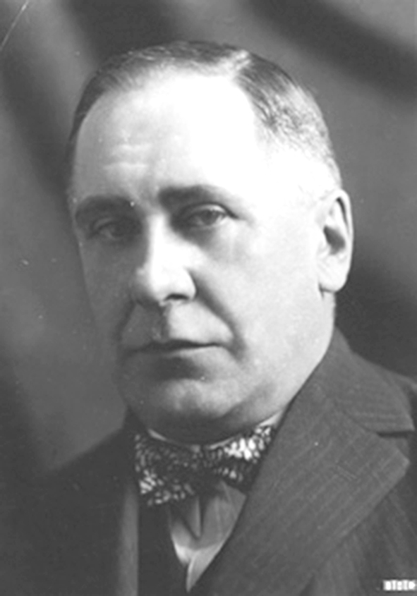 Ferdinand Antoni Ossendowski.
