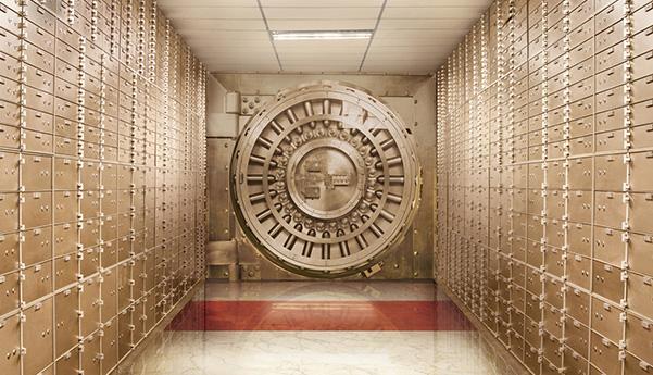 banques d'affaires mondiales