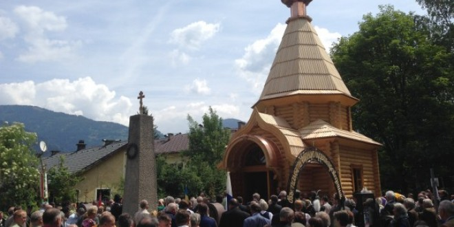 chapelle Lienz