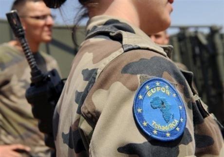 défense européenne.