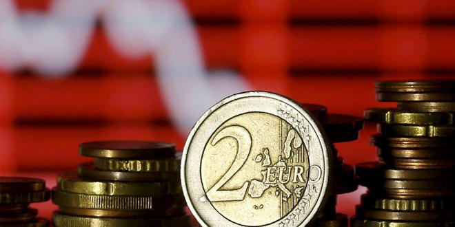 monnaie euro.