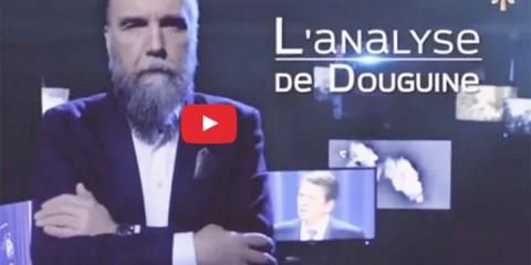 Alexandre Douguine
