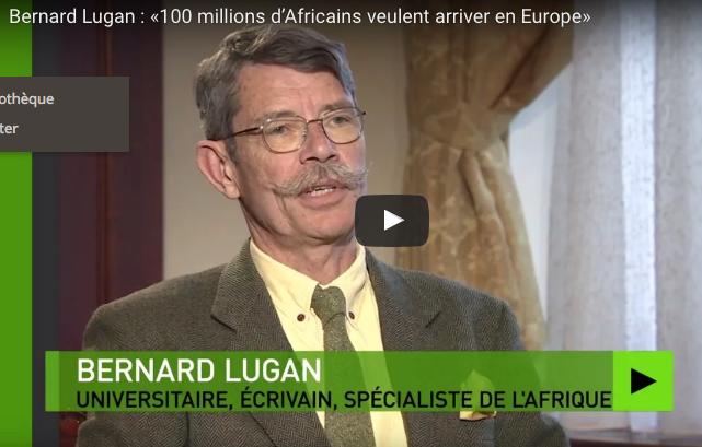 Bernard Lugan