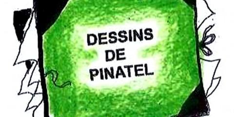 Dessins de Pinatel