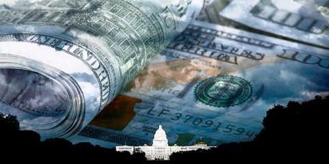 Dollar Maison Blanche