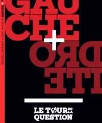 « Gauche + droite. Le tour de la question. » d'Éric Branca et Michel Marmin (Éditions Chronique).
