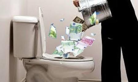 argent wc
