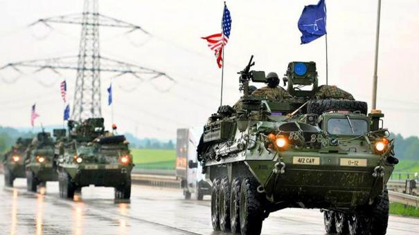 Estonie OTAN