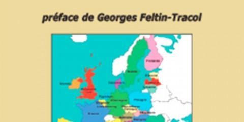 L'Europe des peuples face à l'Union européenne de Franck Buleux, éditions L'Æncre, collection « À Nouveau Siècle, Nouveaux Enjeux », 226 pages, 25 euros.