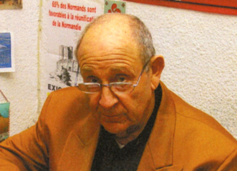 Jean-Pierre Hutin.