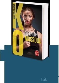 KO Livre Mossoul