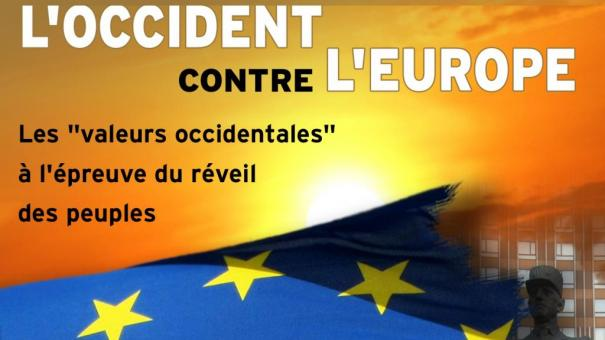 Occident contre Europe