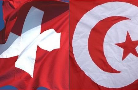 Suisse Tunisie