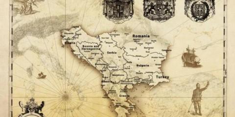 Russie Serbie