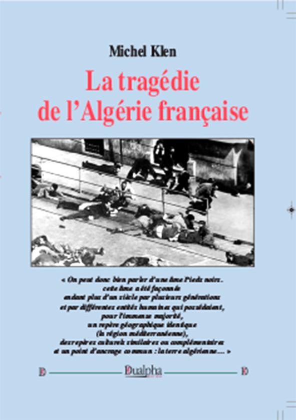 Tragédie Algérie française