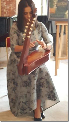 harpe Kona