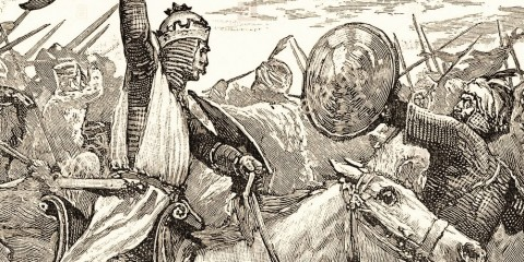 Charles Martel.