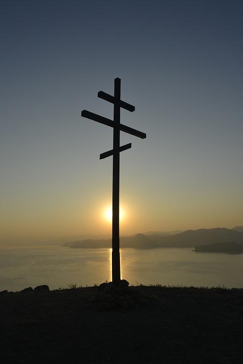 Croix Crimée