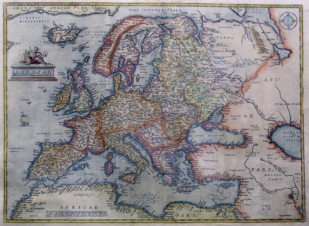 Défense et illustration de la civilisation européenne
