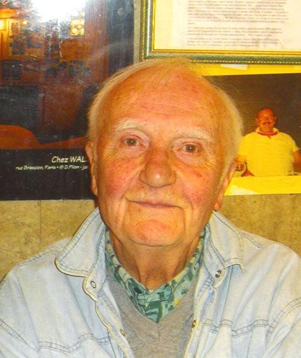Georges Ferrières