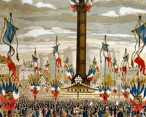 14 juillet la fete nationale