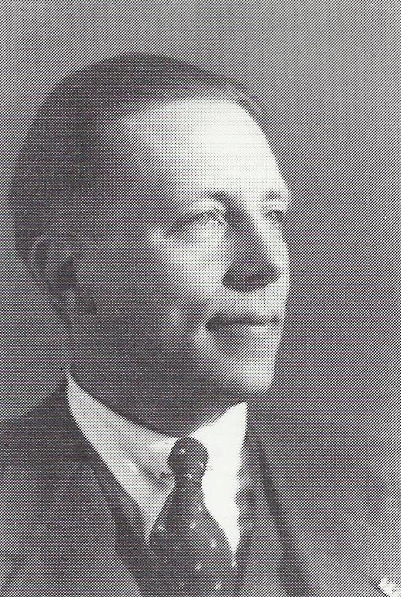 Xavier de Grunne