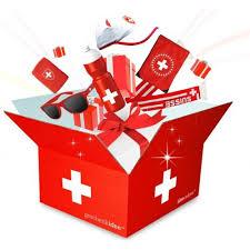 passeport suisse cadeau