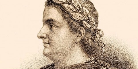 Charles III le Gros.