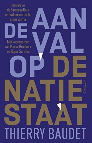 Traduction en français de l'ouvrage L'attaque contre l'État-nation.
