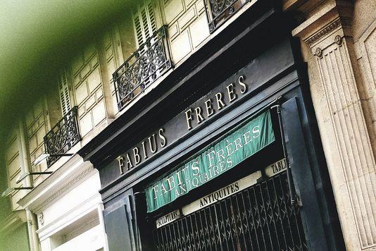 Fabius Freres