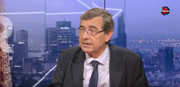 Francis Bergeron.