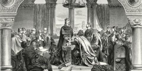 Traité de Verdun