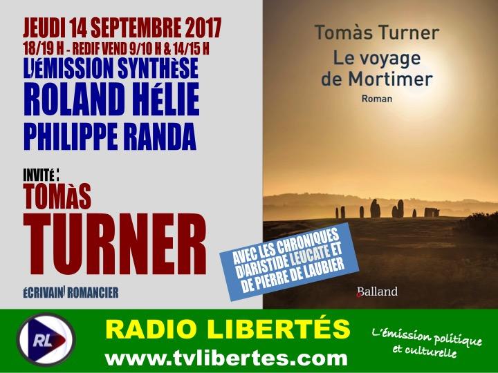 35 invite Tomas Turner