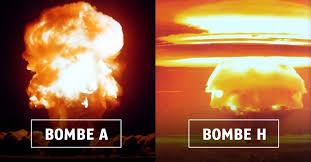 Bombe A Bombe H