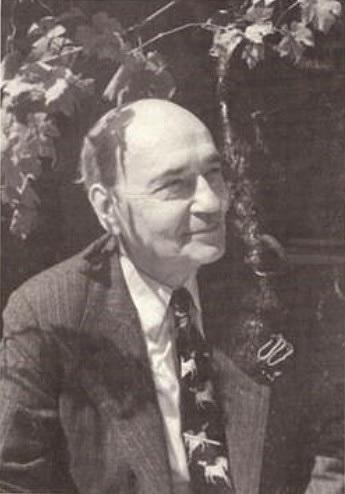 Henry Coston (1910-2001).