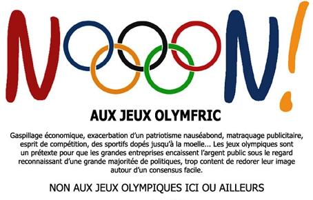 Jeux Olymfric