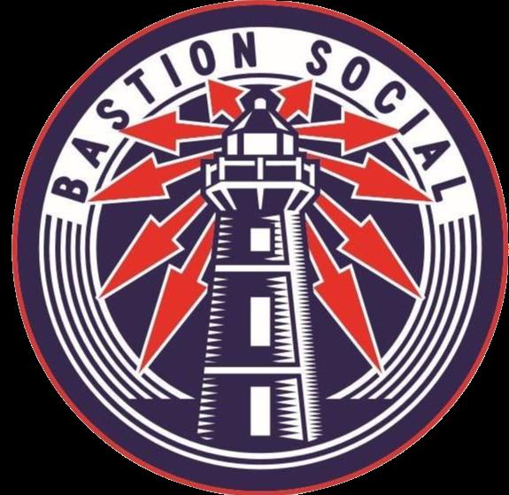 Logo Bastion social