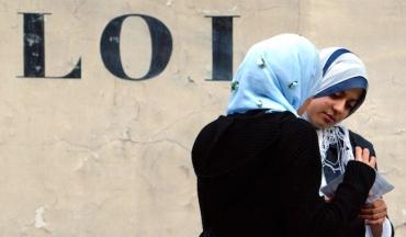 Loi femmes islam