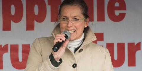 Tatjana Festerling.
