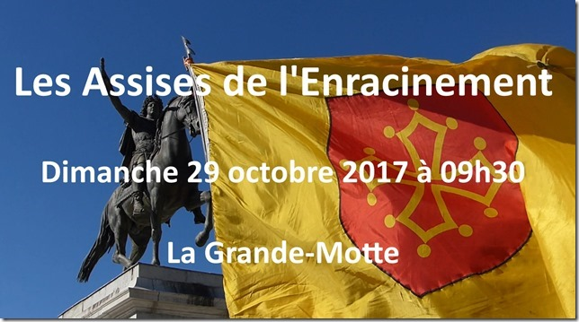 Assises de l'Enracinement