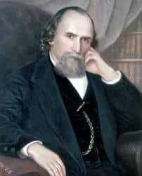 Henri-Frédéric Amiel.
