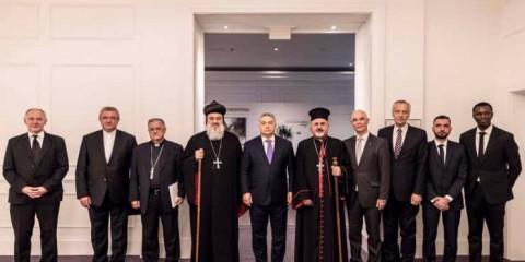 Hongrie chretiens persecutes