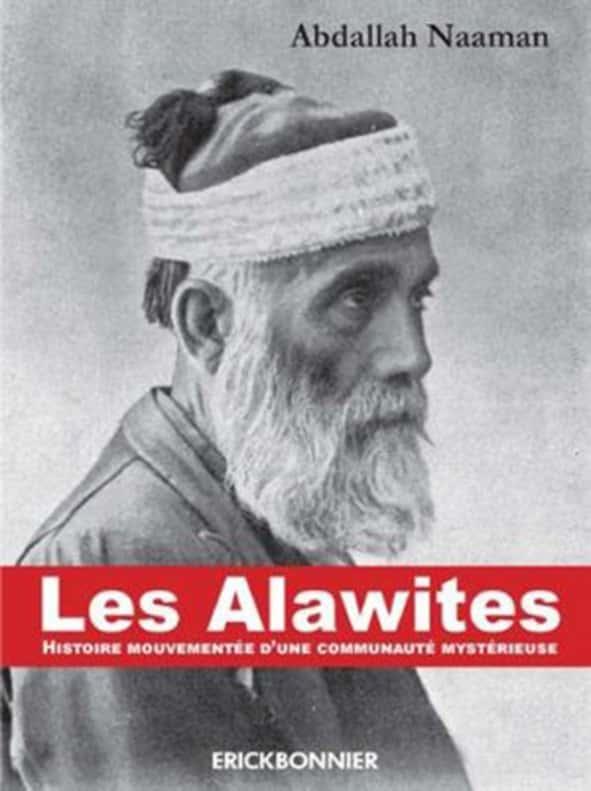 Les Alawites. Histoire mouvementée d'une communauté mystérieuse (Éditions Érick Bonnier, coll. « Encre d'Orient », 359 p., 20 €).