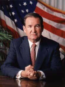 Patrick Buchanan.