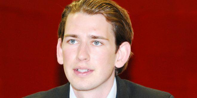 Sebastian Kurz, un futur chancelier de 31 ans ?