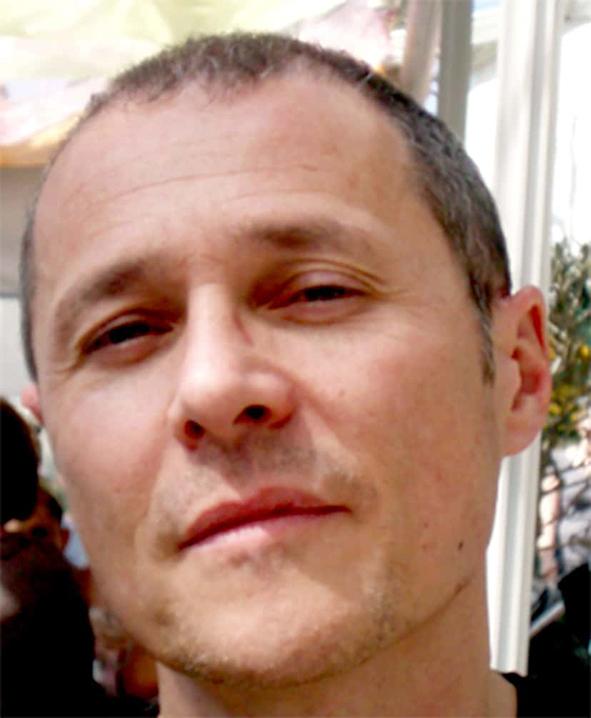 Bruno Favrit.