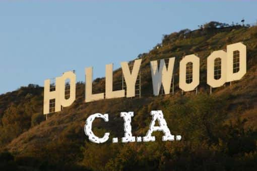 CIA - Hollywood
