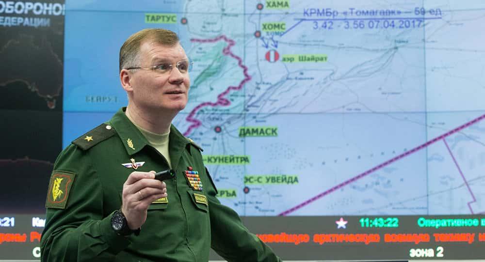 Igor Konachenkov.