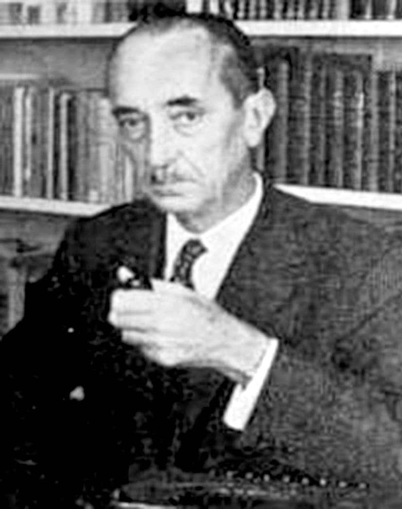 Jacques de Mahieu.